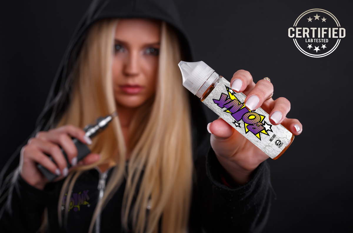 East Coast Distribution - VapeCity in St John's: Boink ultra-premium lab tested ejuice available at ECD. Best prices and fast shipping throughout Canada. FREE ship over $100.