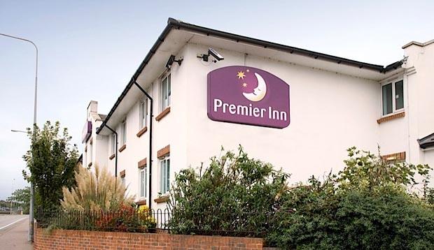 Premier Inn Basildon Rayleigh