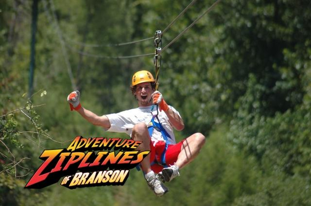 Adventure ziplines of branson in branson mo 65616 chamberofcommerce