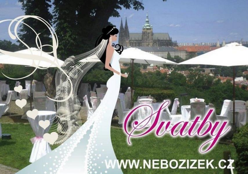 Svatby Nebozízek