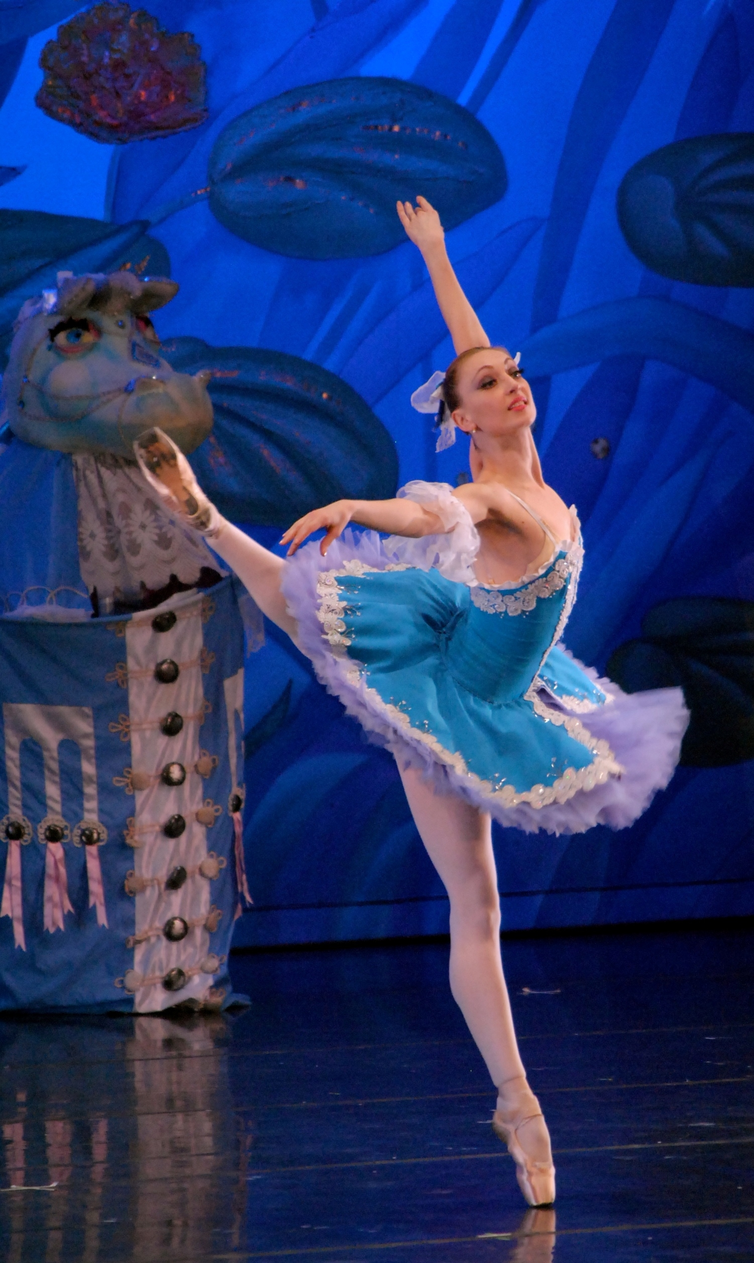 Moscow Ballet's Great Russian Nutcracker image 1
