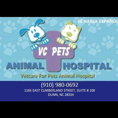 Gaona Abby-Vetcare for Pets Animal Hospital