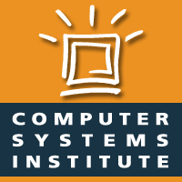 ESL Academy - Computer Systems Institute