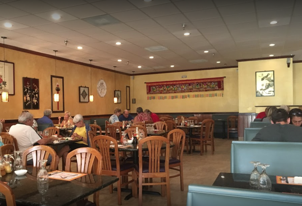 Italian Foods Near Me: Szechuan Chinese Restaurant & Lounge Coupons Near Me In