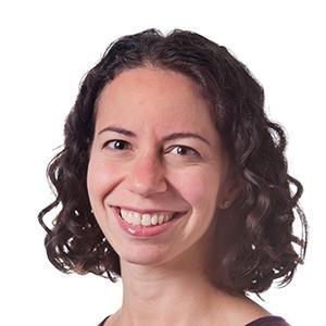 Sharon R Rosenberg MD