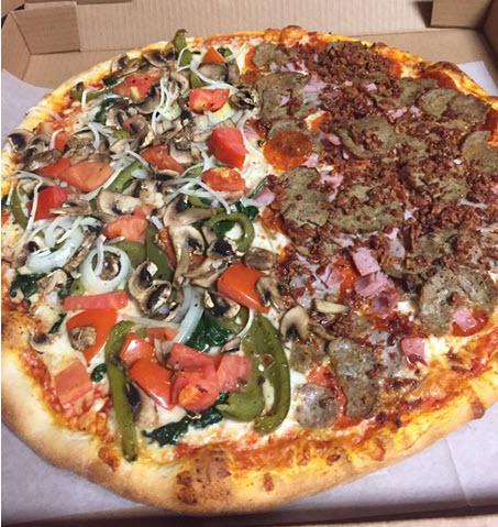 Pizza port coupon : Antique garage new york