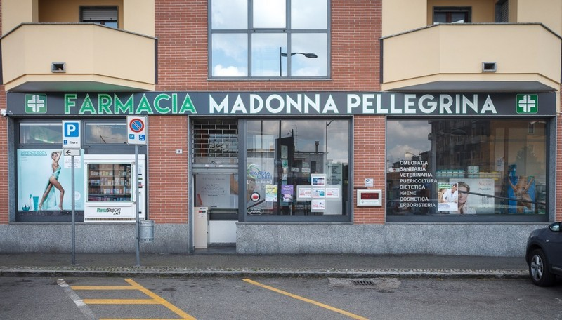 Farmacia Madonna Pellegrina