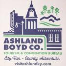 Ashland/Boyd County Tourism and Convention Bureau