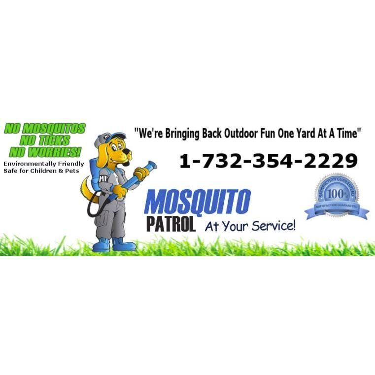 NJ Mosquito Patrol - East Brunswick, NJ - Pest & Animal Control