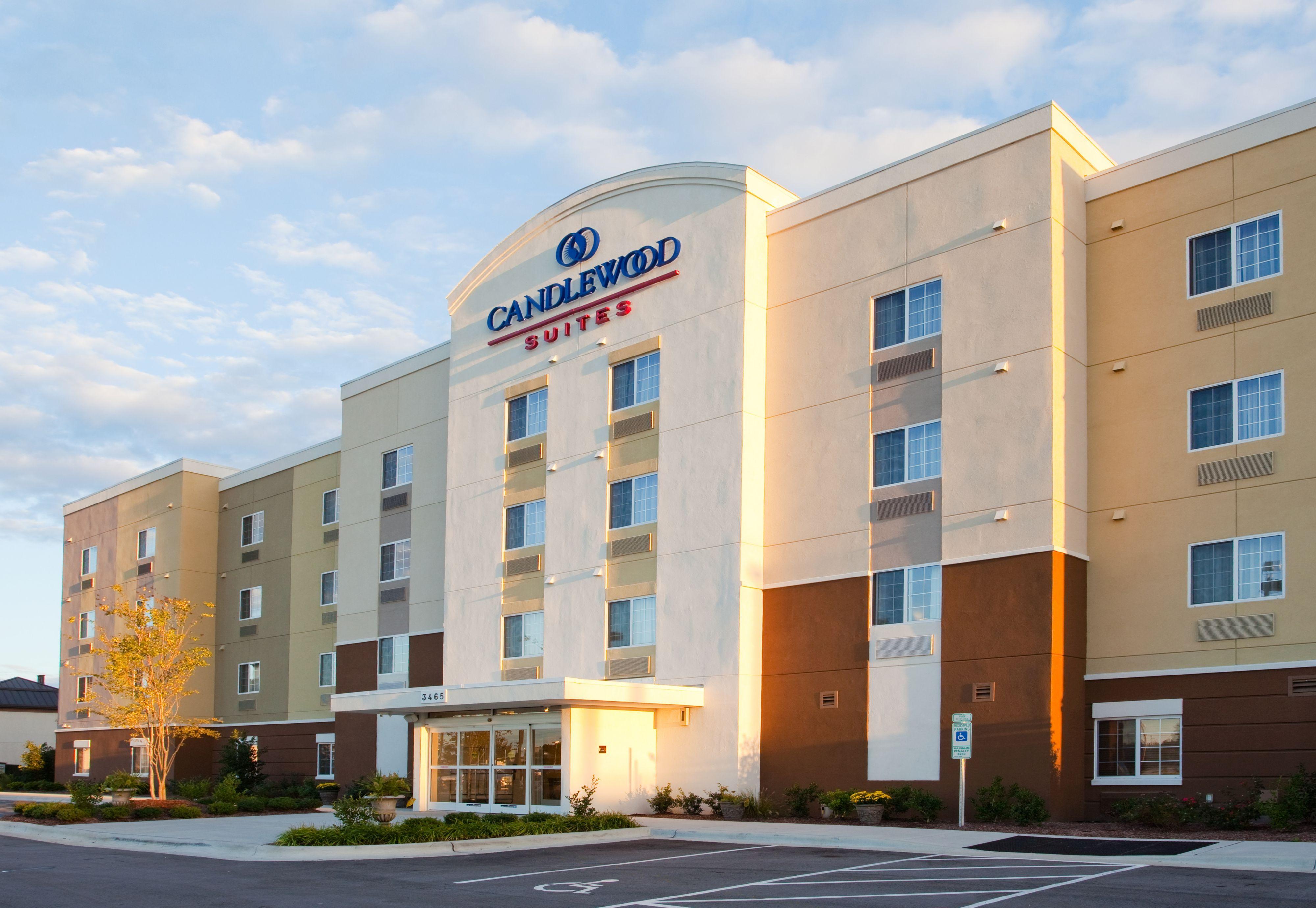 Candlewood Suites Morgantown Univ West Virginia Westover