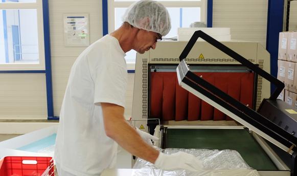 ELPACK Packaging GmbH
