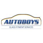 Auto Boys Glass Fitment