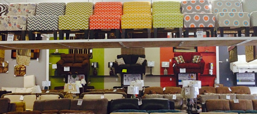 Furniture Factory Outlet, Warsaw Indiana (IN)