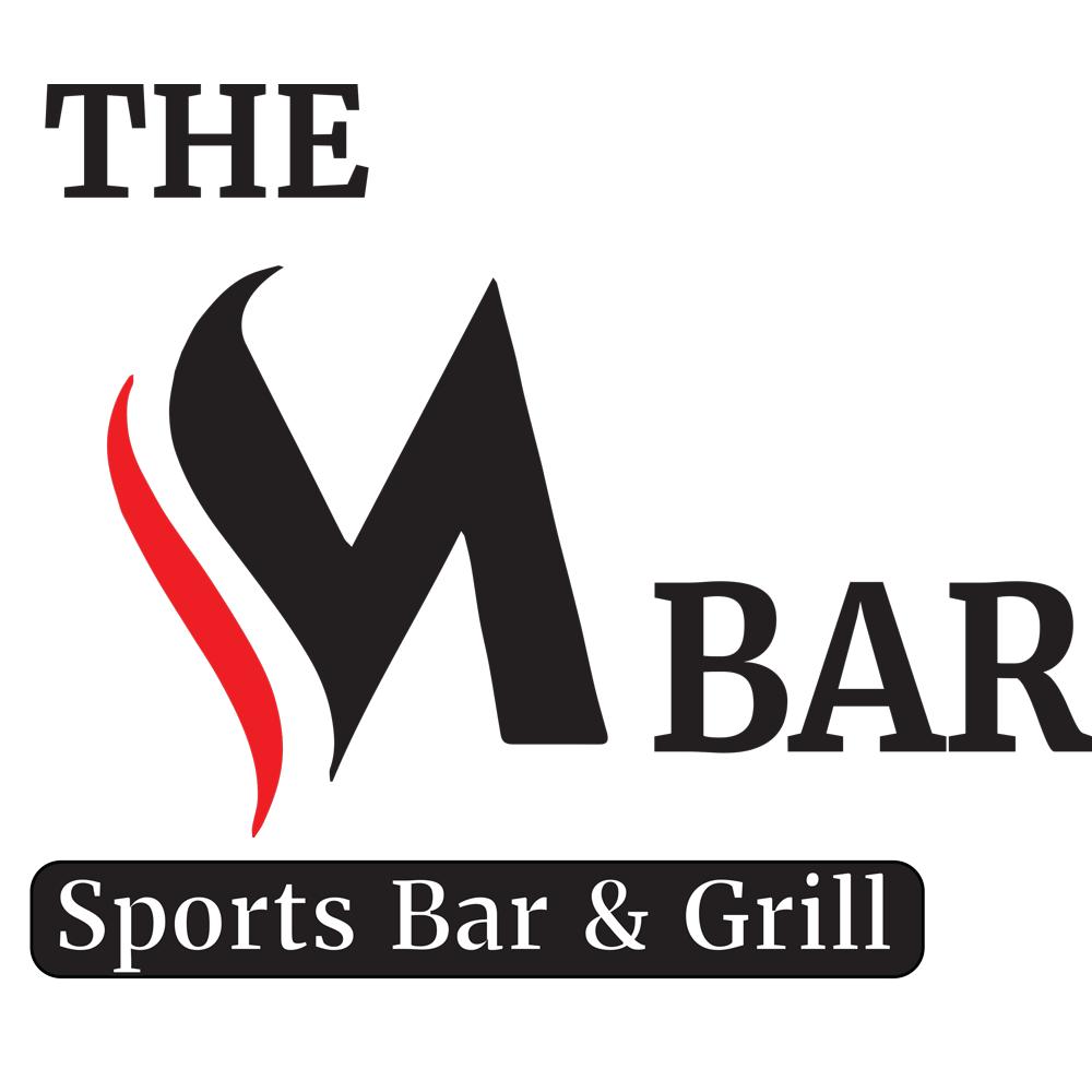 The M Bar Sports Bar & Grill