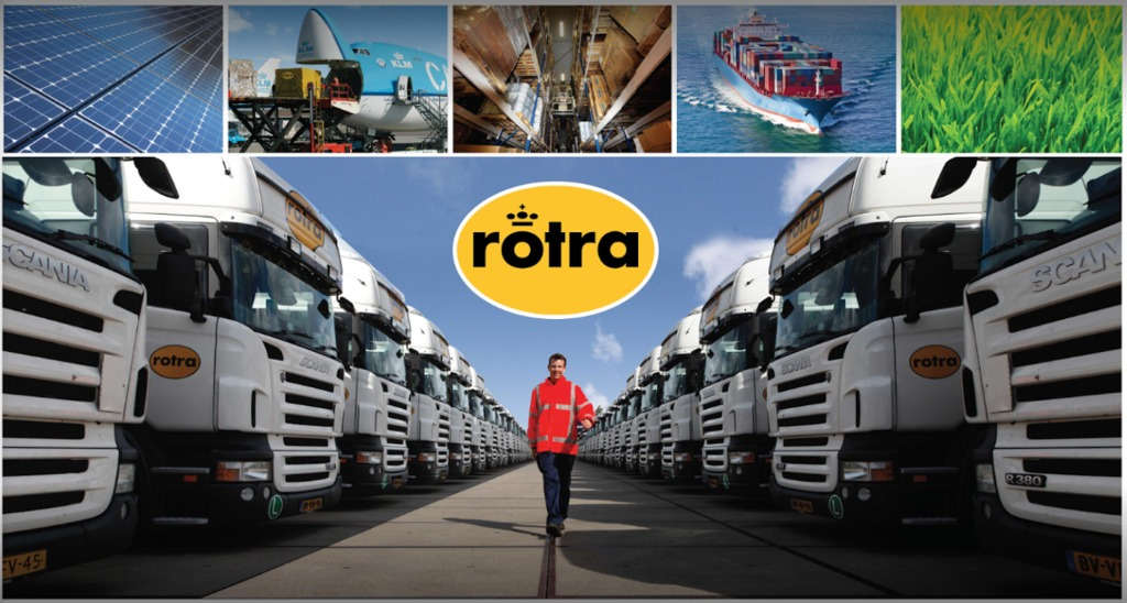 Rotra Forwarding NV