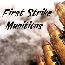 First Strike Munitions