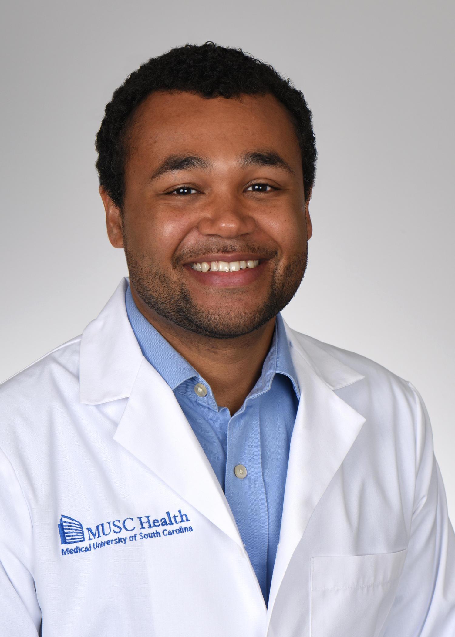 Nicholas Shungu, MD