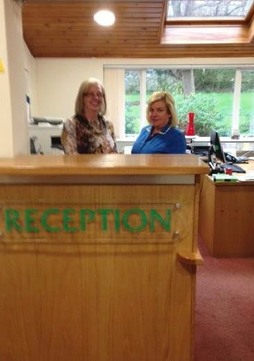 The Newry Clinic
