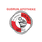 Bild zu Gudrun-Apotheke in Hamburg