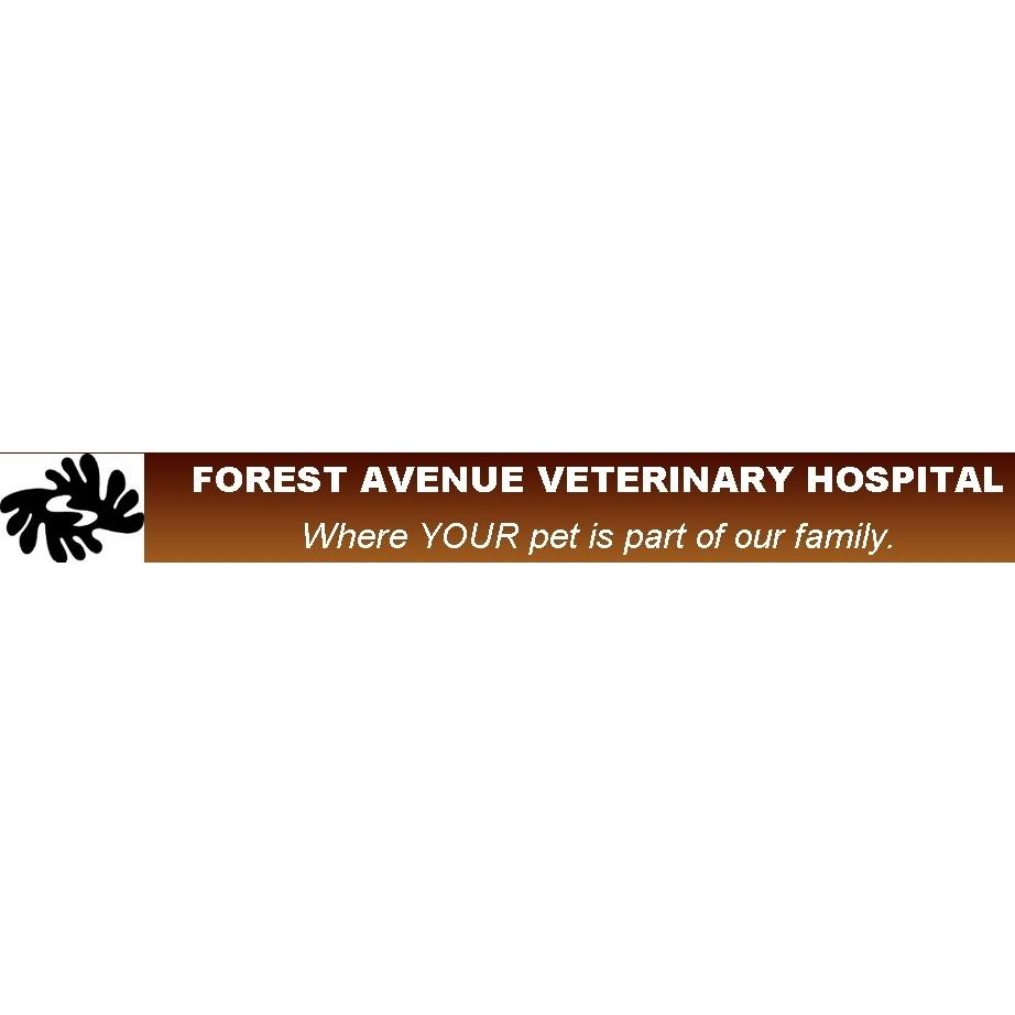 Forest Avenue Veterinary Hospital