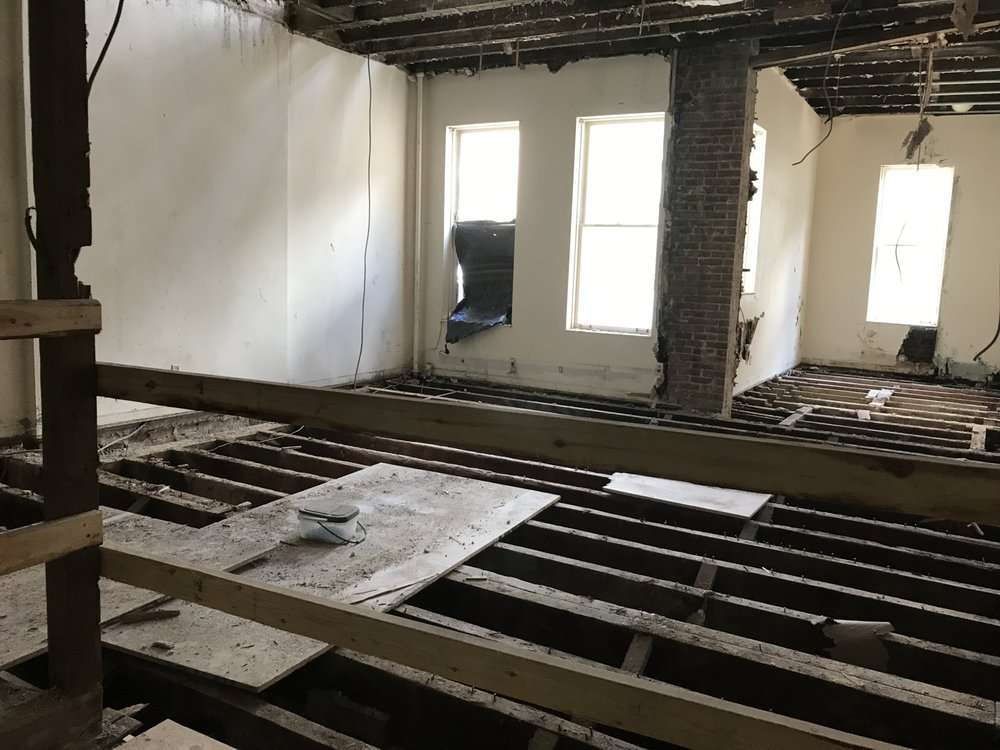 Chael Construction Incorporated - Bronx, NY 10472 - (347)291-2412 | ShowMeLocal.com