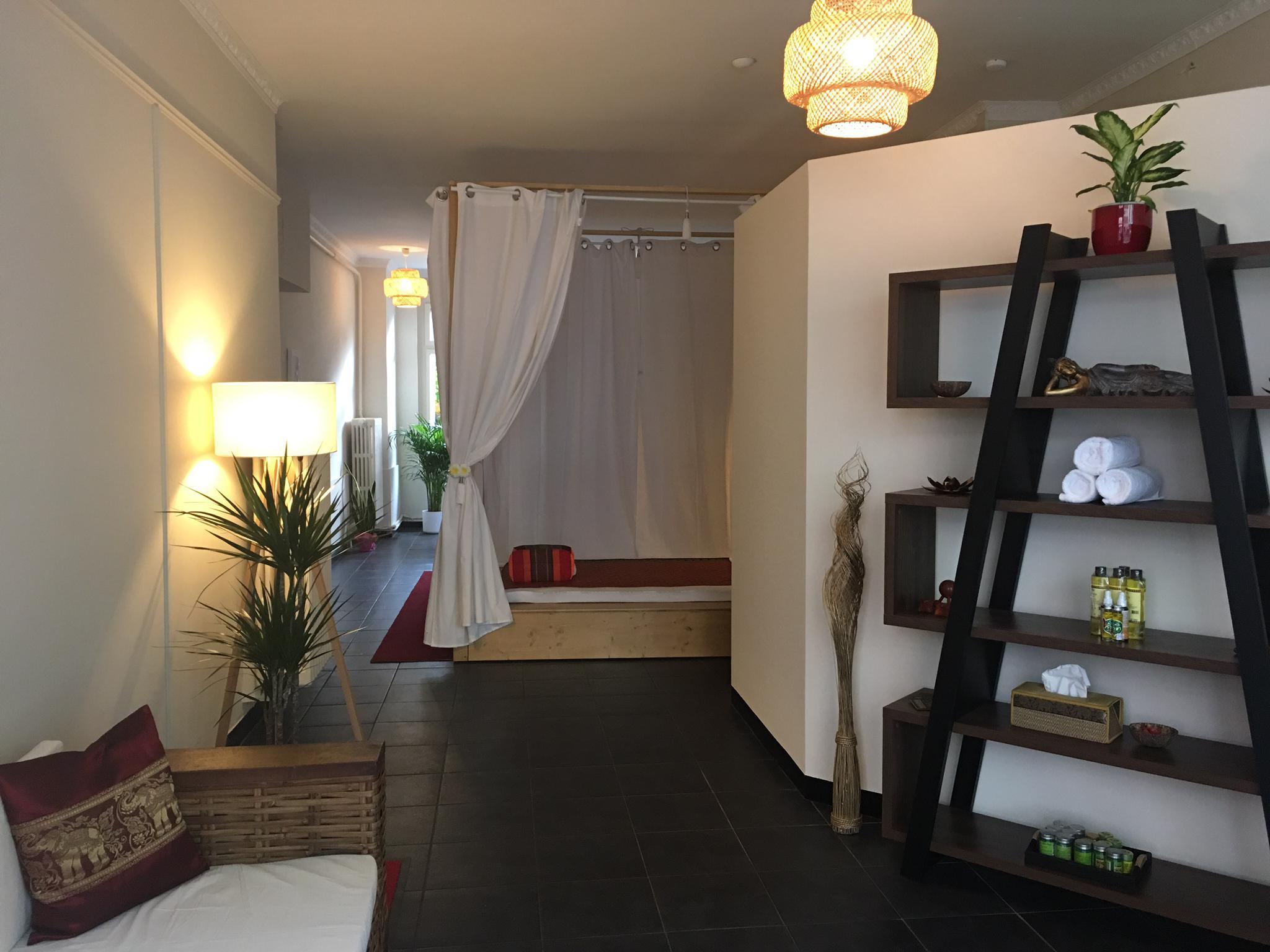 Thamdii Massage Thaï et Bien-Être