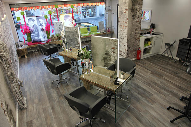 Kundenbild groß 1 A-Haar Die Friseure