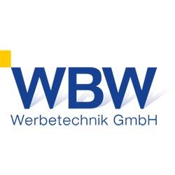 Bild zu WBW Werbetechnik GmbH in Frankfurt am Main