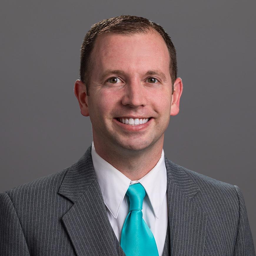 Trent Buehler