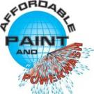 Affordable Paint & Power Wash