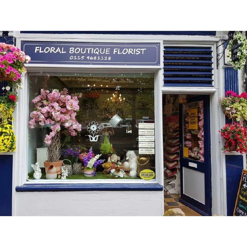 Floral Boutique Florist