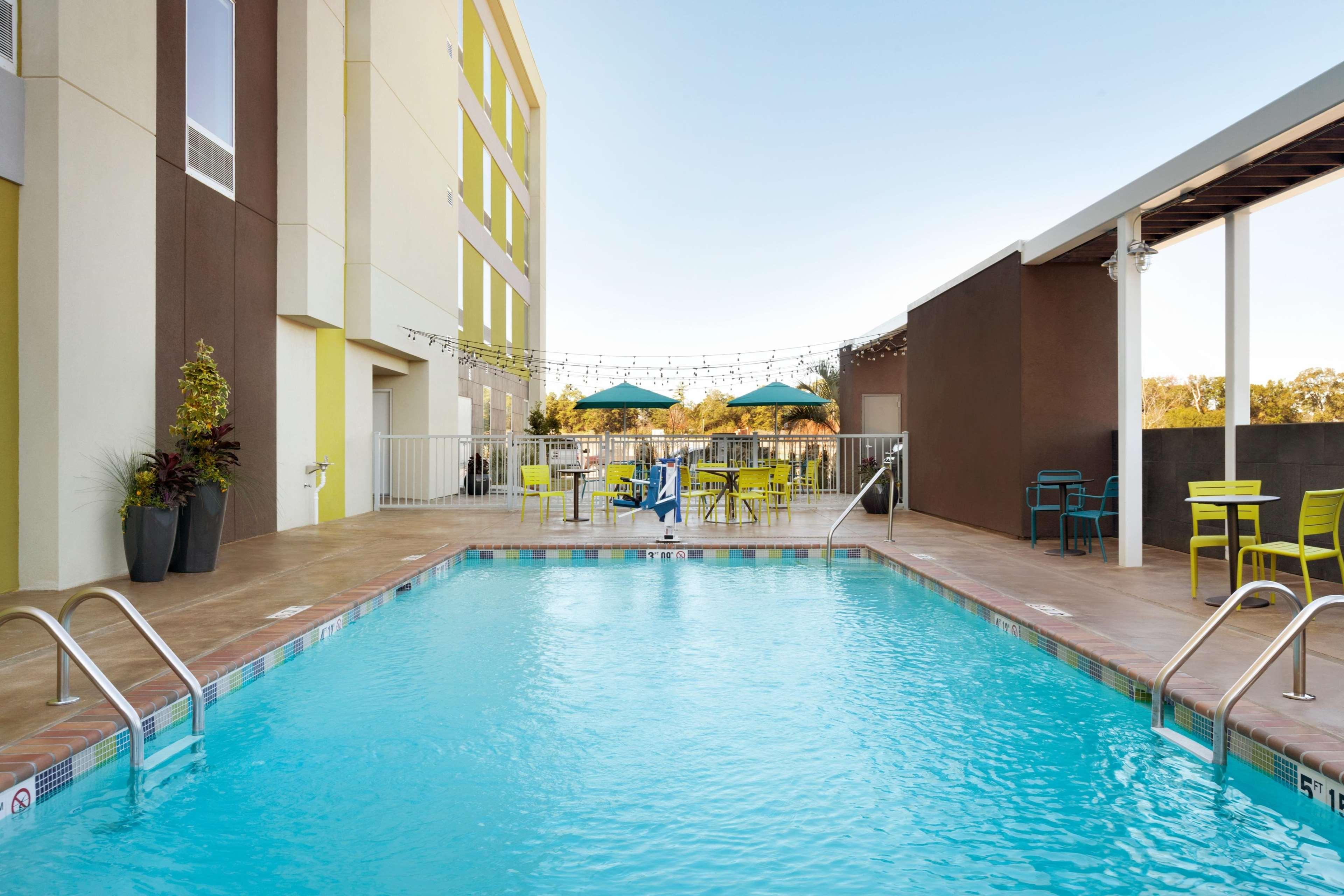 Home2 Suites By Hilton West Monroe West Monroe Louisiana La
