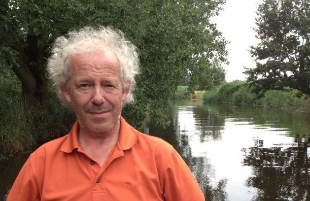 Psycholoog Drs Joop van Aert