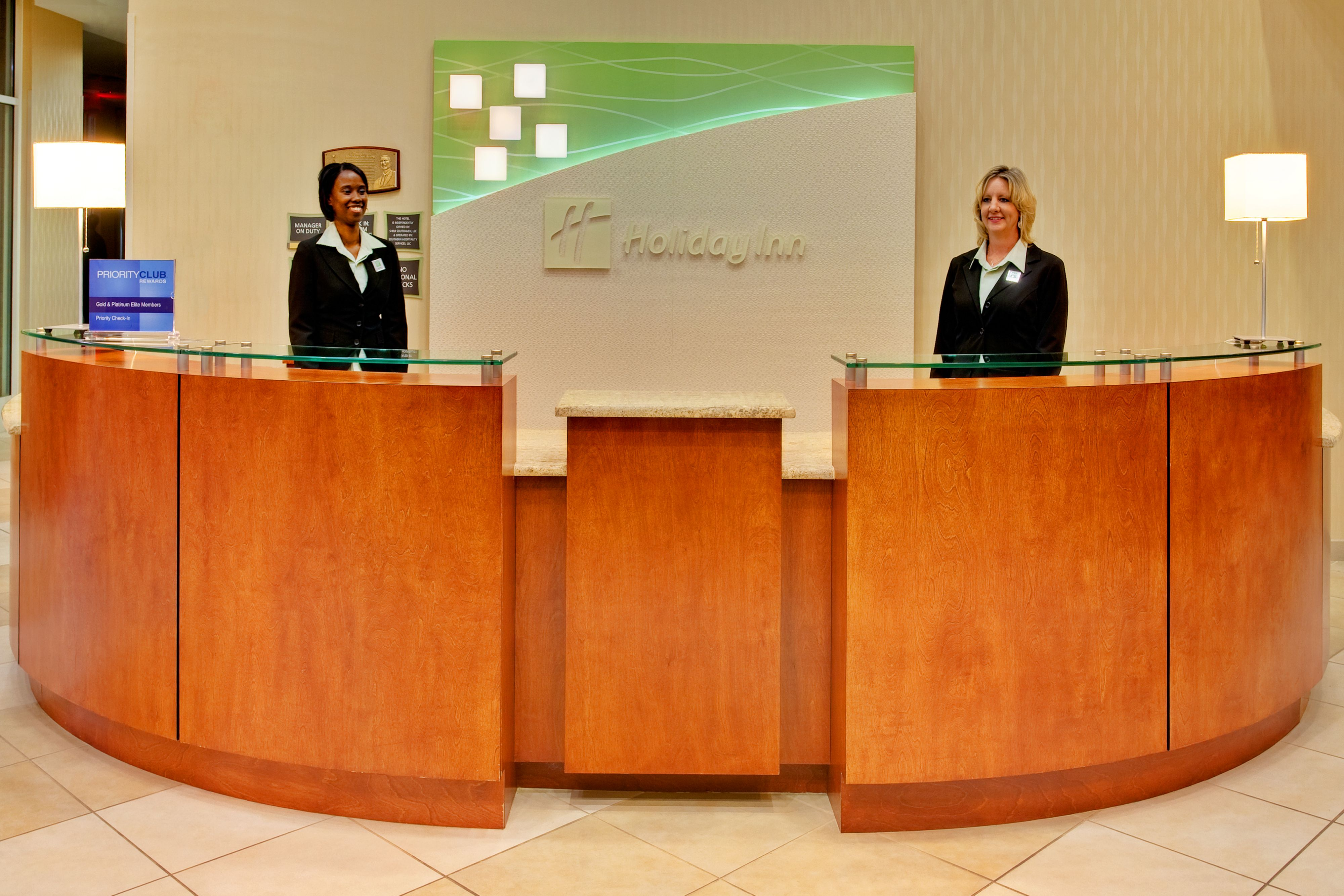 Holiday Inn Southaven Central