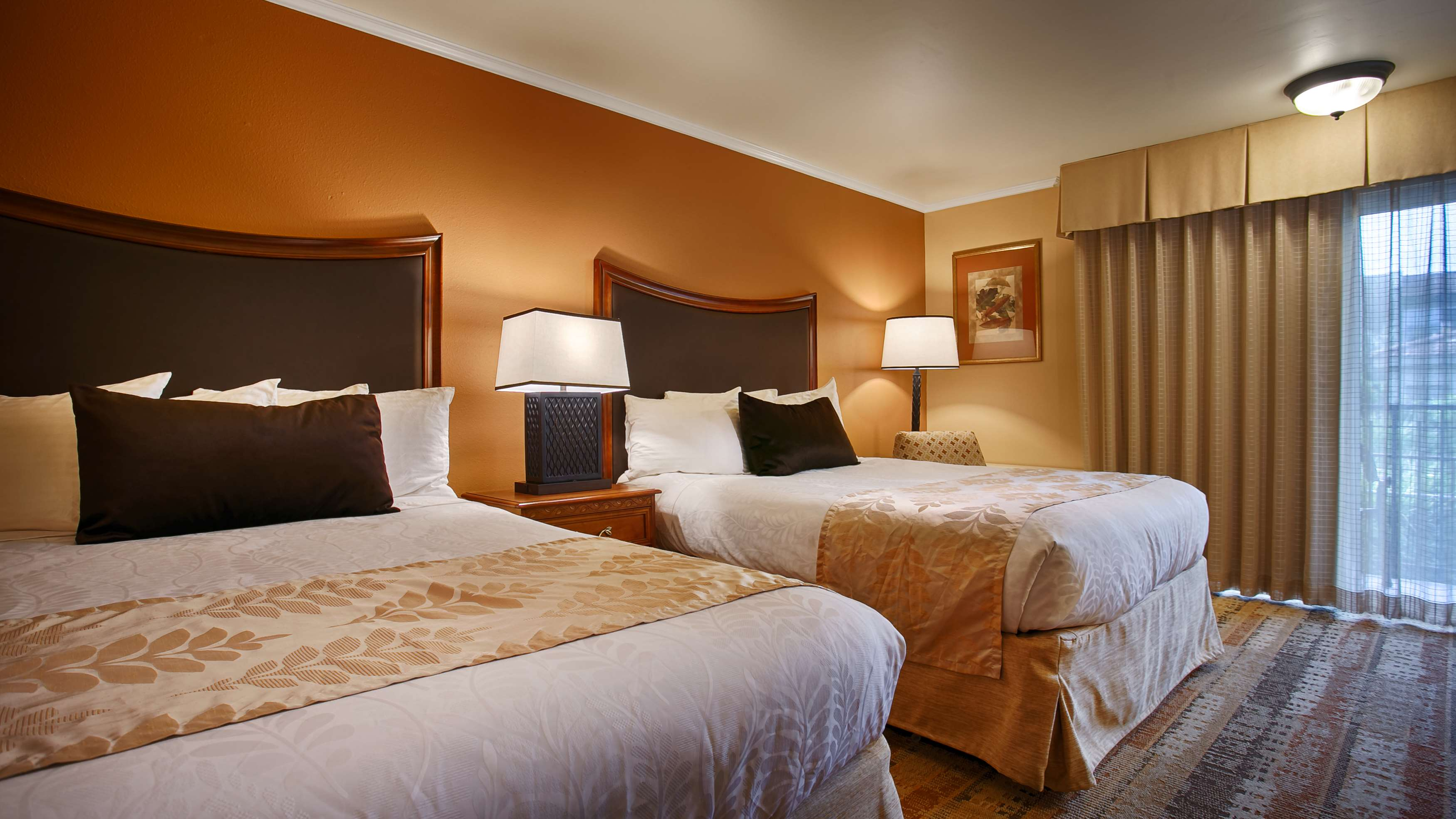 Best Western Plus Royal Oak Hotel San Luis Obispo Ca