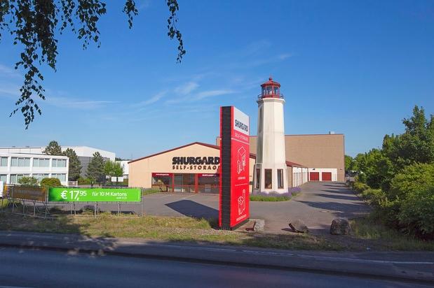 Kundenbild klein 3 Shurgard Self-Storage Mönchengladbach Neuwerk