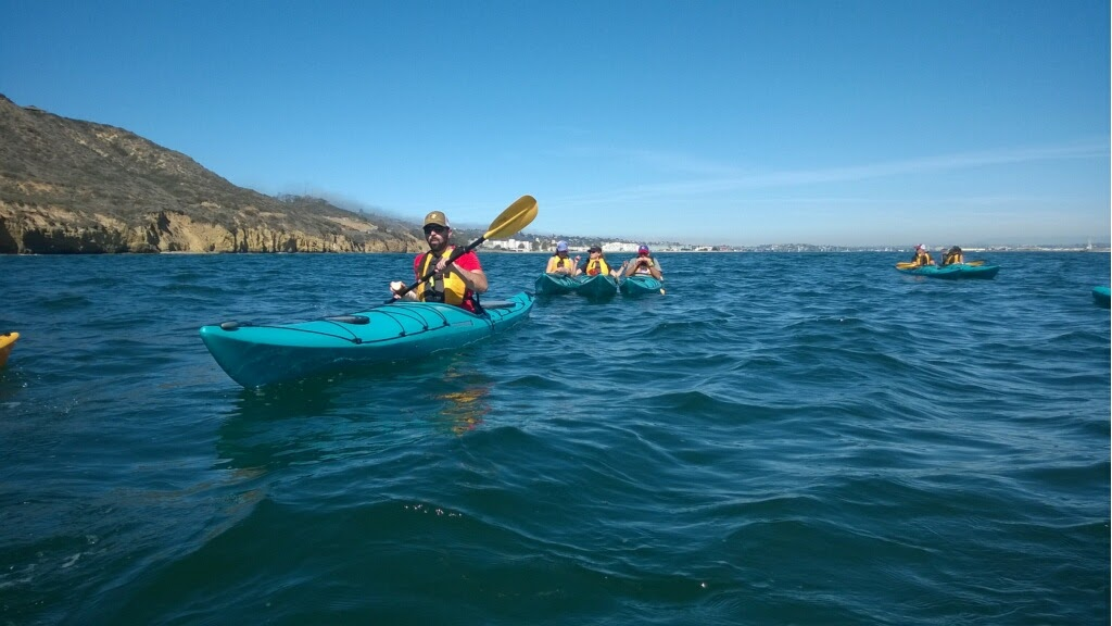 Sold Out - Kayak Tour - Point Loma Peninsula