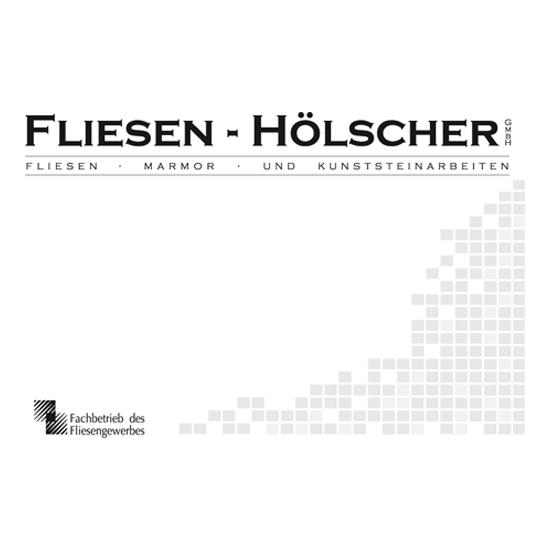 Bild zu Fliesen Hölscher GmbH in Hameln