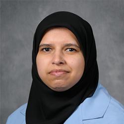 Shaiba Z Ansari-Ali, MD