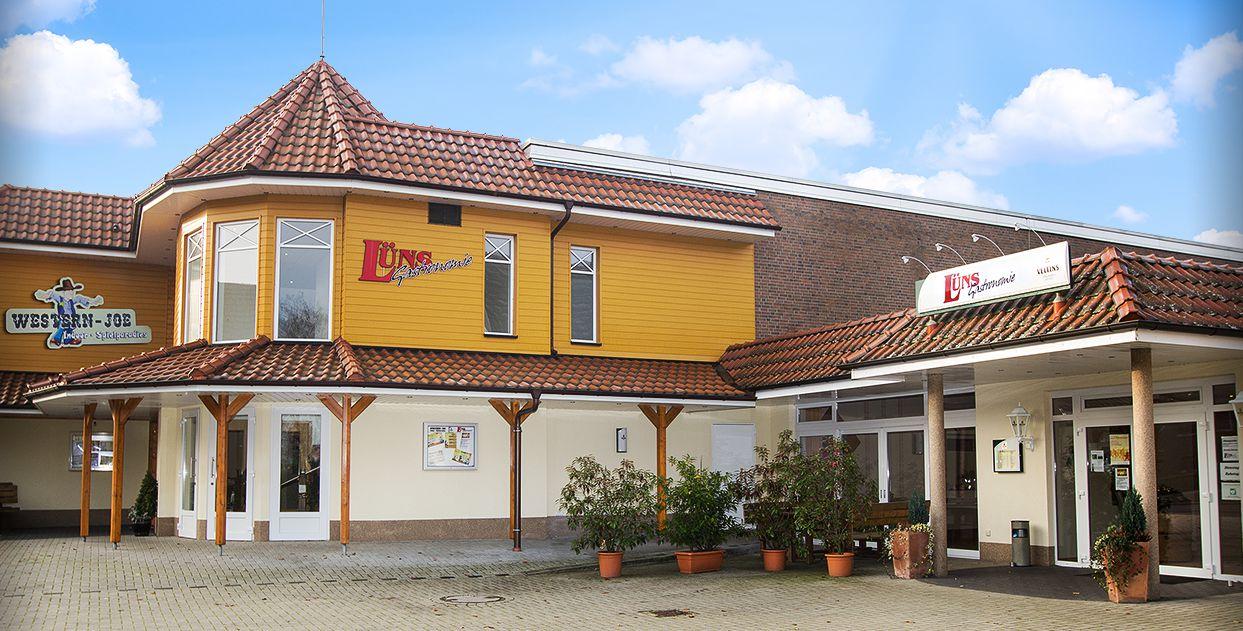 Lüns Gastronomie GmbH & Co. KG Freren