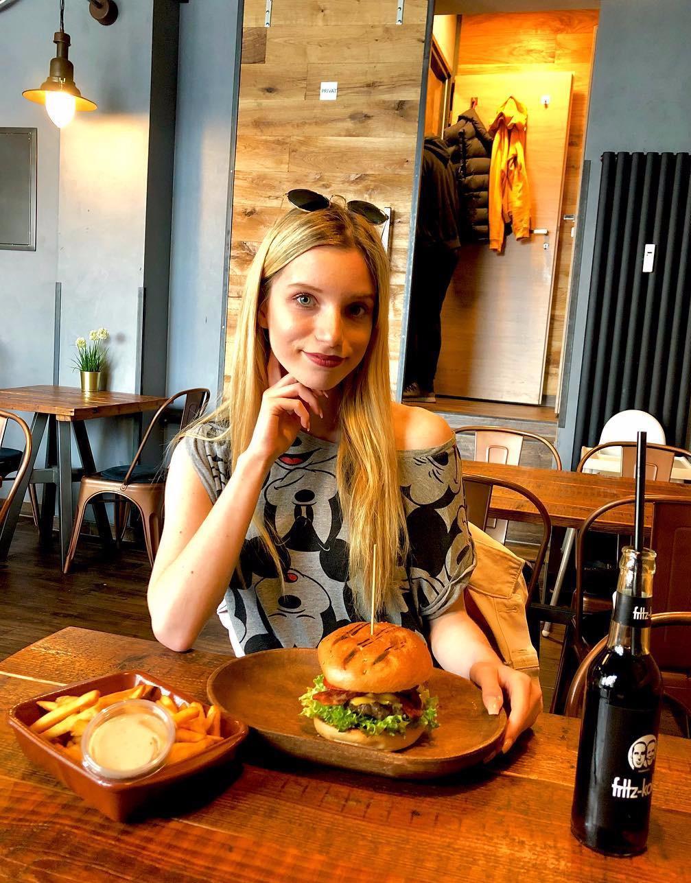 Foto de Burger Colony Köln