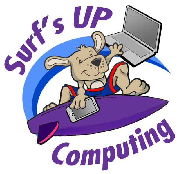 SurfsUp Computing