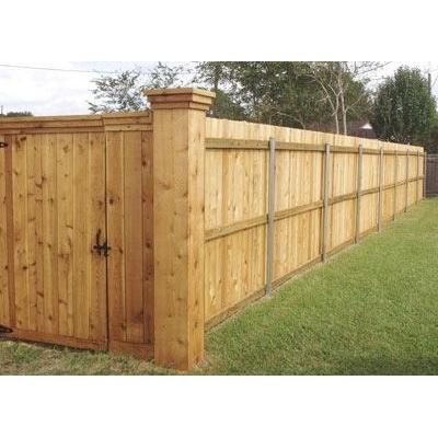 Dallas Cedar Lumber Supply Fence Company