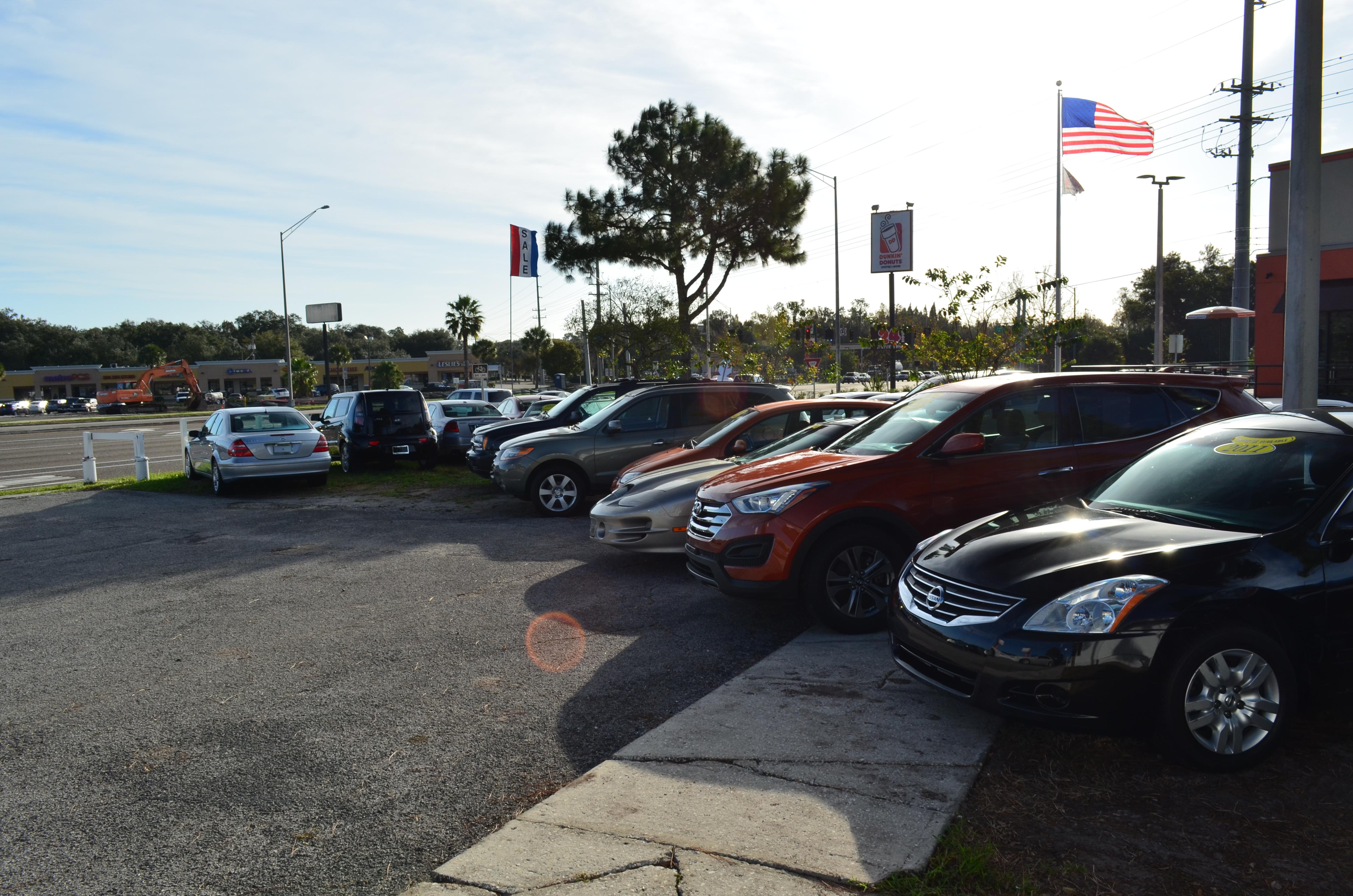 Abc Auto Brokers Inc In Lakeland Fl 33805