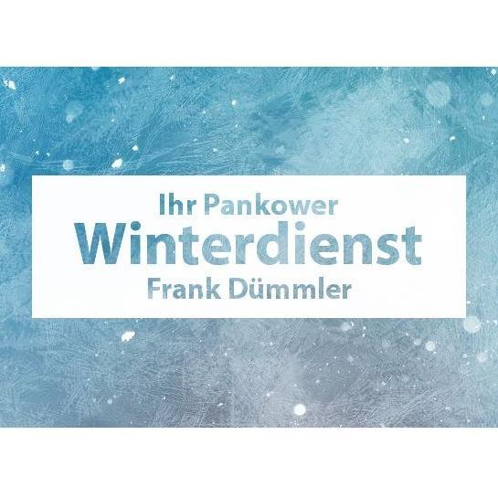 Bild zu Ihr Pankower Winterdienst, Inh. Frank Dümmler in Berlin
