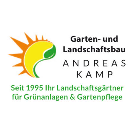 Garten- & Landschaftsbau Andreas Kamp