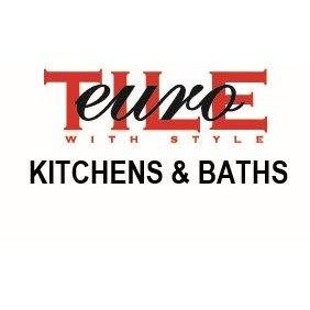 Contractor in NJ Fairfield 07004 Kitchen Cabinets and Bathrooms by Euro Tile with Styles 91 Clinton Rd Suite 1C (973)960-9500