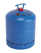 Schepers Gas Propaan Vulstation en Gasapp