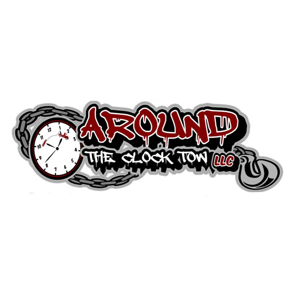 Around The Clock Tow, LLC - Raytown, MO - Auto Towing & Wrecking
