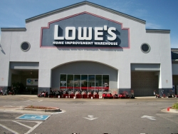 Lowe's Home Improvement - ad image